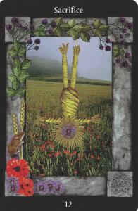 12-Sacrifice-Awakening-CelticTarot