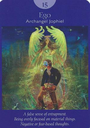 15-Ego-Archangel Jophiel