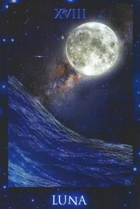 18-TheMoon-Luna-StarseedTarot