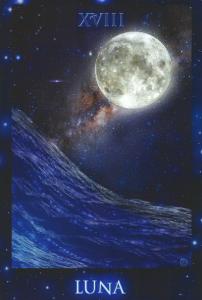 18-TheMoon-Luna-StarseedTarotCard