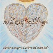 365 Days of Angel Prayers Book