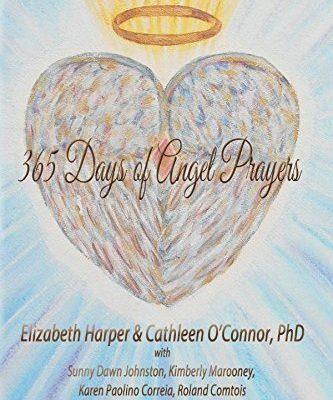 365 Days of Angel Prayers Book