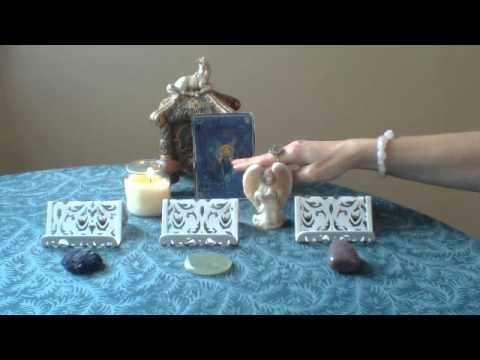 Weekly Angel Card Reading for July 28th - August 3rd, 2014