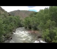 Mile High River Meditation