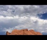 Mile High Cloud Meditation