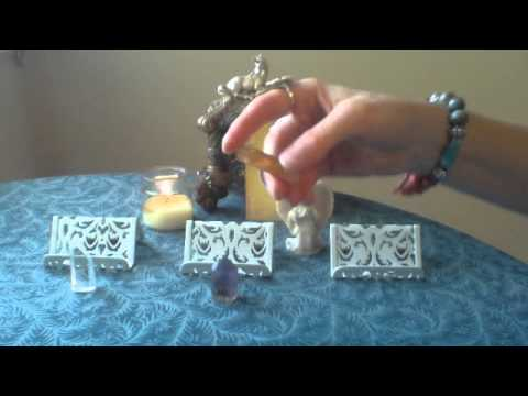 Weekly Angel Card Reading for October 20th – 26th, 2014