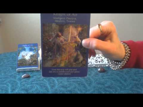 Weekly Angel Card Reading for January 26th – February 1st, 2015
