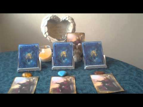 Weekly Angel Card Reading for February 23rd – March 1st, 2015