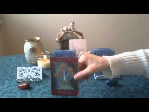 Angel Card Reading for Week of March 23rd – 29th, 2015
