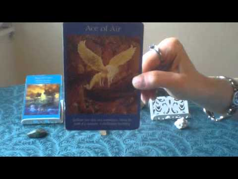 Angel Card Reading for Week of April 20th – 26th, 2015