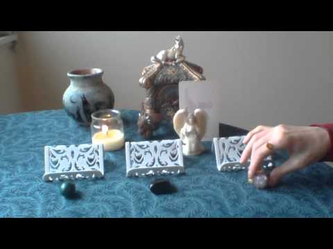 Angel Card Reading for Week of April 27th – May 3rd, 2015