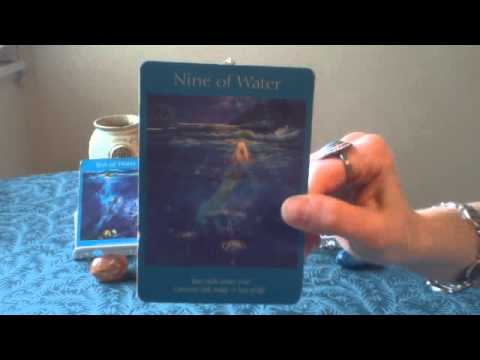 Angel Card Reading for Week of May 18th – 24th, 2015