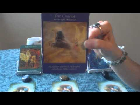 Angel Card Reading for Week of June 29th – July 5th, 2015