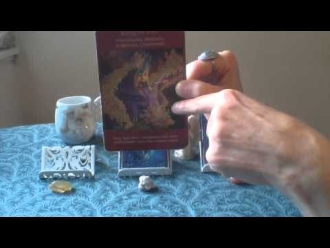 Angel Card Reading for Week of August 24th – 30th, 2015