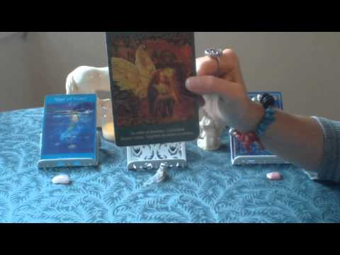 Angel Card Reading for Week of August 31st – Sept 6th, 2015