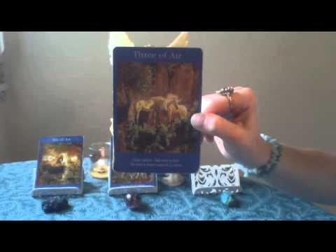 Angel Card Reading for Week of September 28th – October 4th, 2015