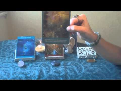 Angel Card Reading for Week of October 5th – 11th, 2015