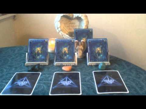 Angel Card Reading for Week of November 23rd – 29th, 2015