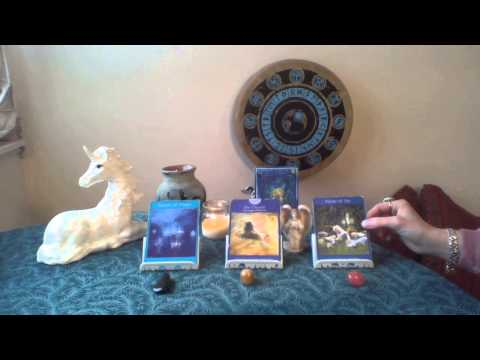 Angel Card Reading for Week of February 1st – 7th, 2016