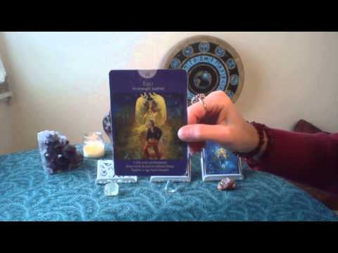 Angel Card Reading for Week of February 8th – 14th, 2016