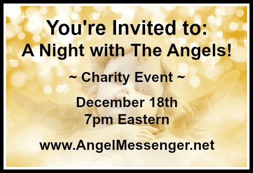 A Night with the Angels Charity Event