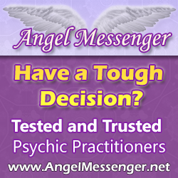 Tested and Trusted Psychic Practitioners at Angel Messenger
