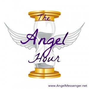 The Angel Hour by Angel Messenger