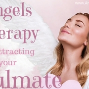 Angels Therapy for attracting your Soulmate