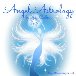 Angel Astrology by Rev. Colleen Lemma