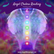 AngelChakraReading