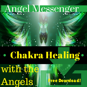 Chakra Healing with the Angels