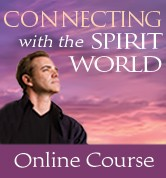 Connecting with the Spirit World Online Course
