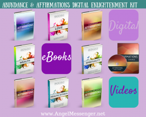 Abundance & Affirmations DEK