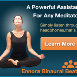 Ennora Meditation, Chakra Balancing, Recharge & Connect