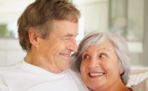 Finding Your Soulmate After 50