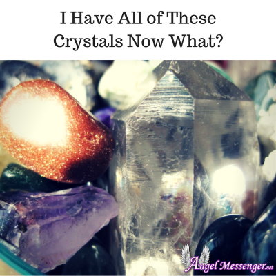 Learn Different Types of Crystal and How to Use Them