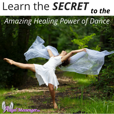 Learn the Secret to the Amazing Healing Power of Dance