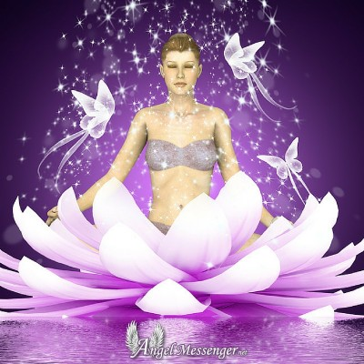 Manifesting Blessings with Angels