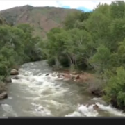 Mile High River Meditation - Angel Messenger