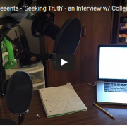 Seeking Truth interview