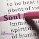Soul growth