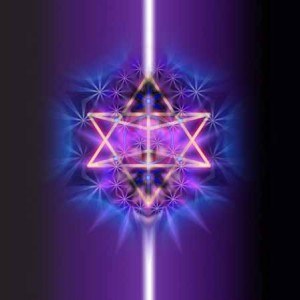 Star of David, Tetrahedron