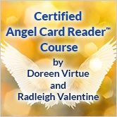 Certified Angel Card Reader Course