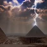 Pyramid Lightning