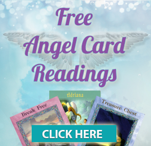 Angel Messenger | FREE Angel Card Readings | Tarot Readings
